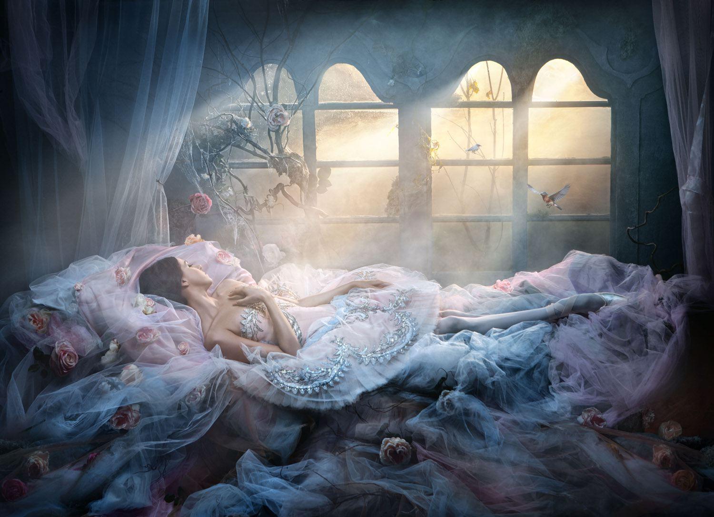 Смотреть сказку спящая красавица для взрослых 8 фотография