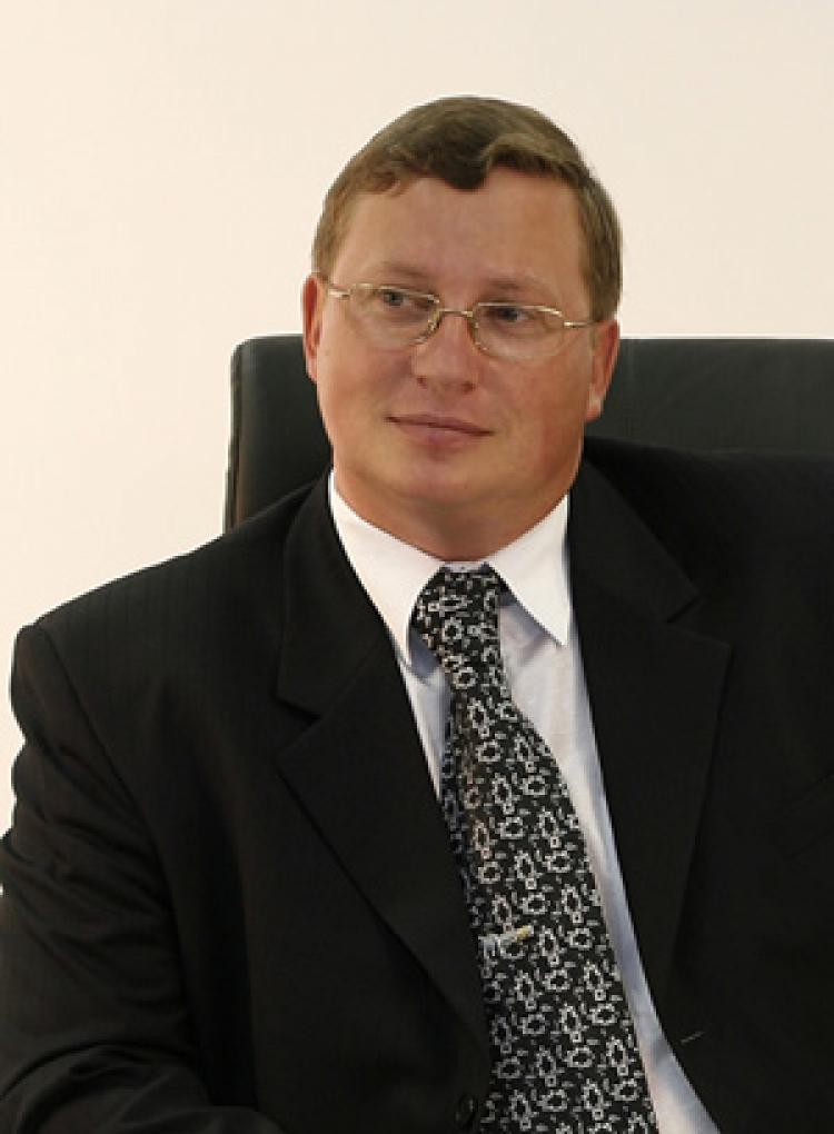 Интервью с Русланом Орловым
