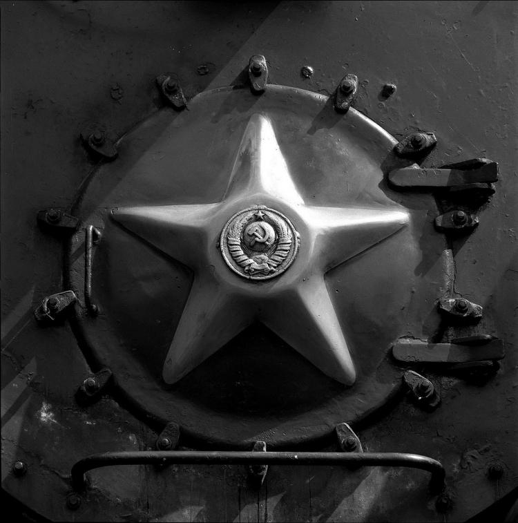 Фотовыставка «Герой-локомотив»