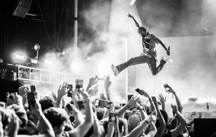 Фотоконкурс «Момент музыки»