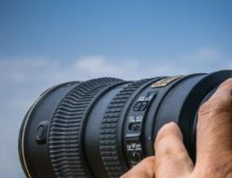 Вебинар «Коммерческий фотограф»