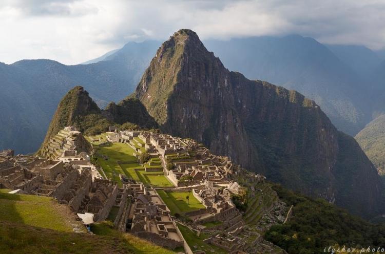 Фототур «Перу: затерянный город Мачу-Пикчу»