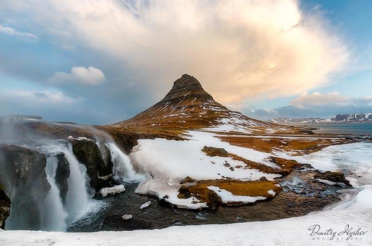 Фототур «Исландия: фототур в мир льда и пламени»