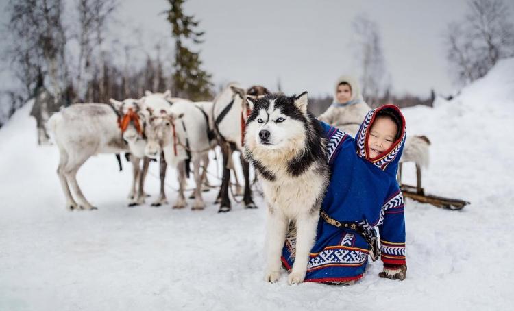 Фототур на Ямал