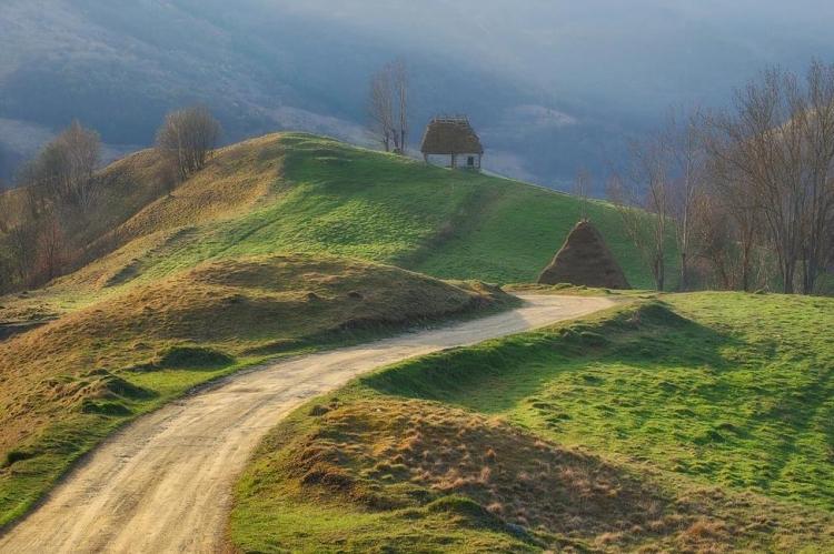 Фототур «Весна вРумынии»
