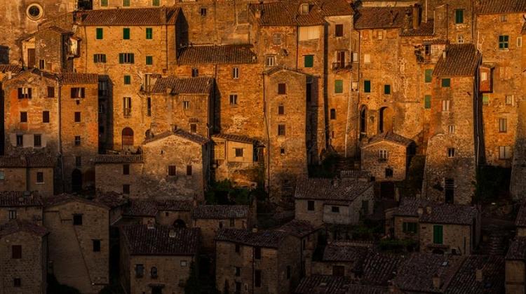 Фототур «Тоскана. Итальянская идиллия»
