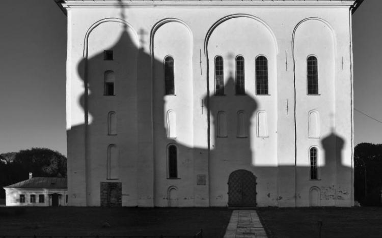 Выставочный проект «Образы Древней Руси»