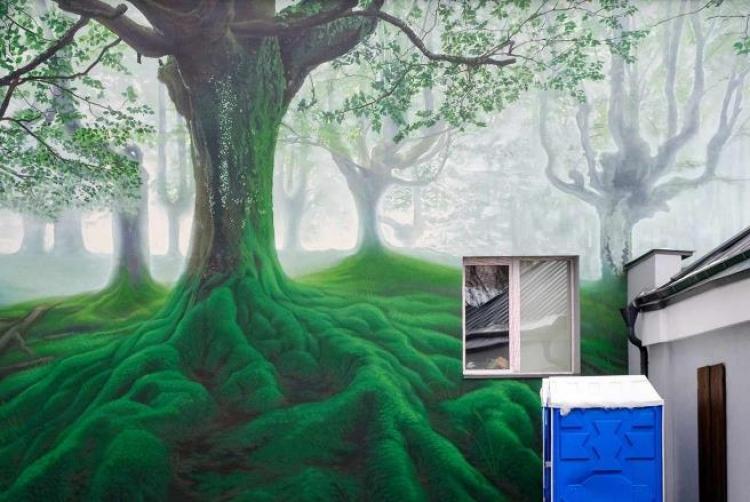 Курс Вивиан дель Рио «Уличная фотография. В поисках цвета»