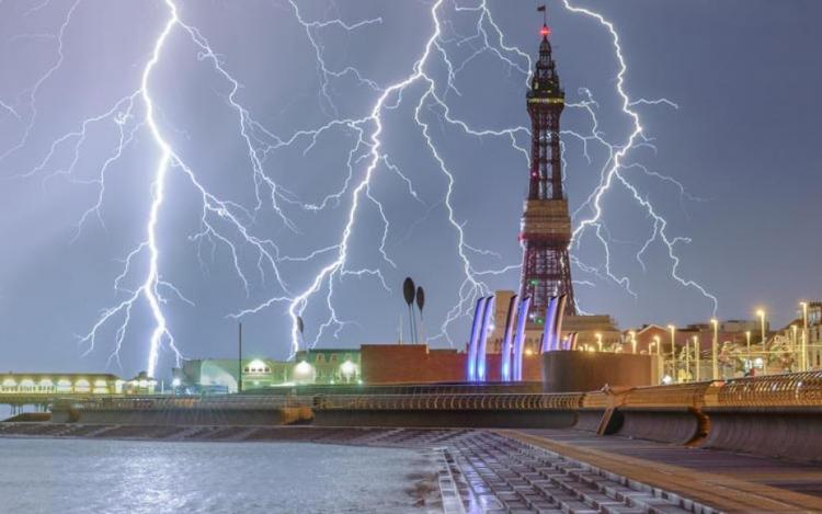 Фотоконкурс погодных явлений