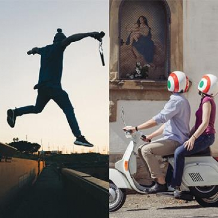 Международный конкурс фотографии Skylife