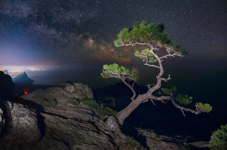 Мастер-класс «Снимаем звездное небо»