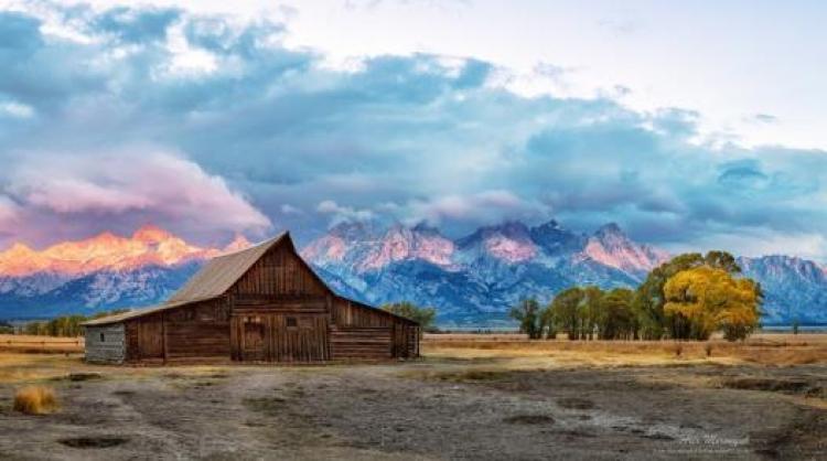 Фототур «Удивительный Северо-Запад США»