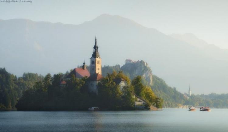 Фототур вСловению «Юлианские Альпы»