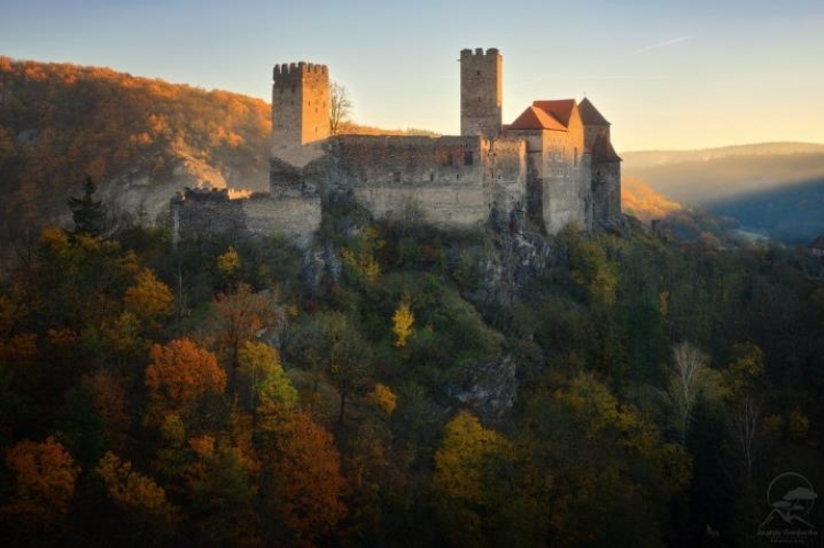 Фототур «Моравия (Чехия) изамки Австрии»