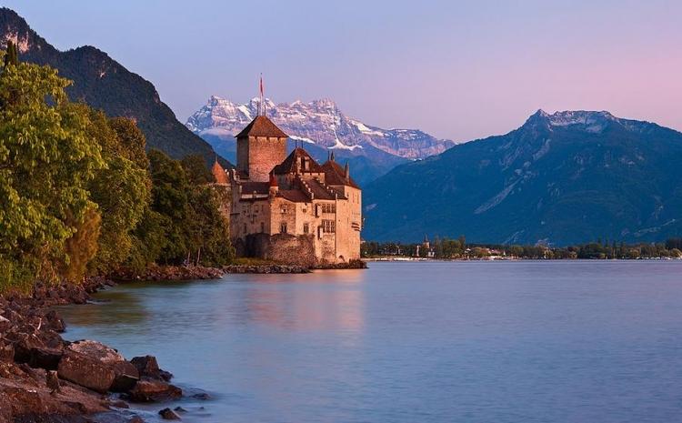 Фототур в Швейцарию