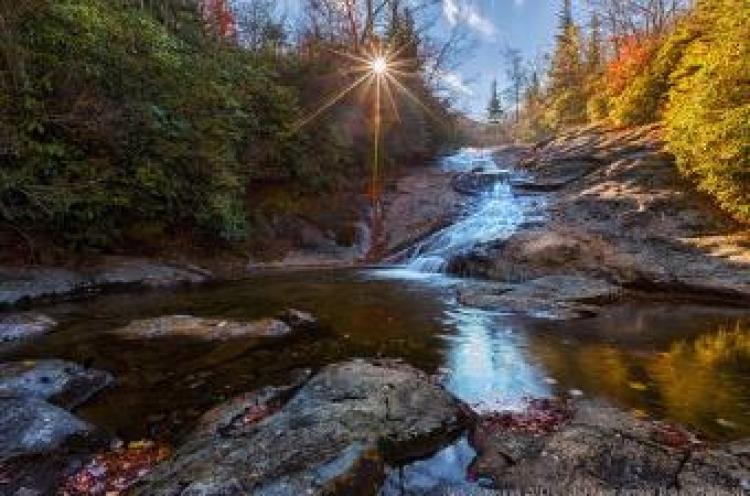 Фототур «Осень в Больших Дымчатых Горах»