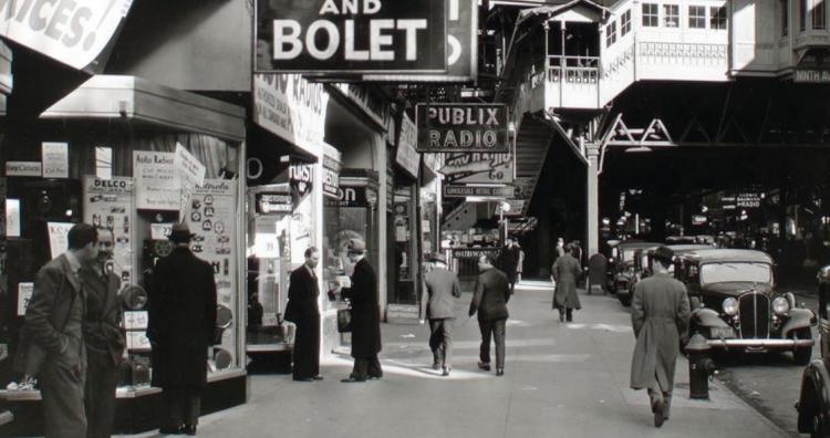 Конкурс уличной фотографии «STREET»