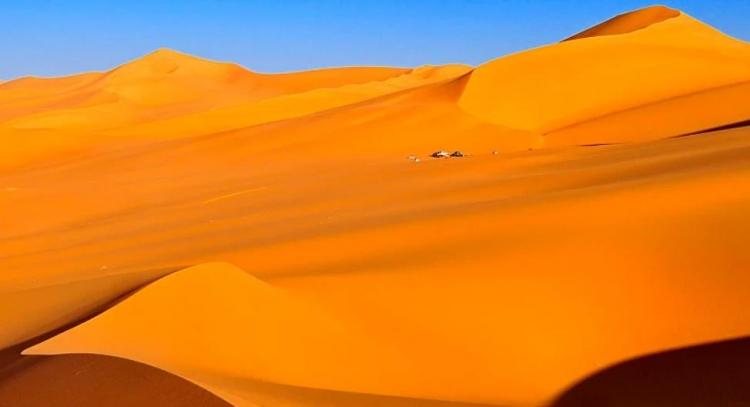 Фототур «Алжир: Сахара»