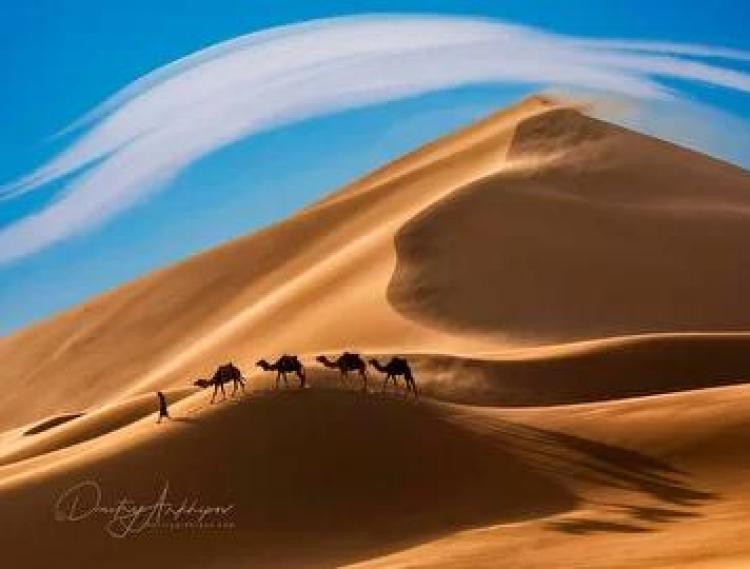 Фототур вМарокко «ОтАтлантики доСахары»