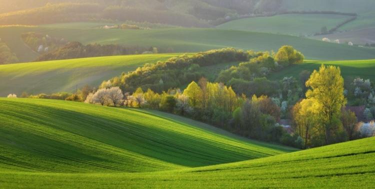 Фототур «Живописные пейзажи Чехии»