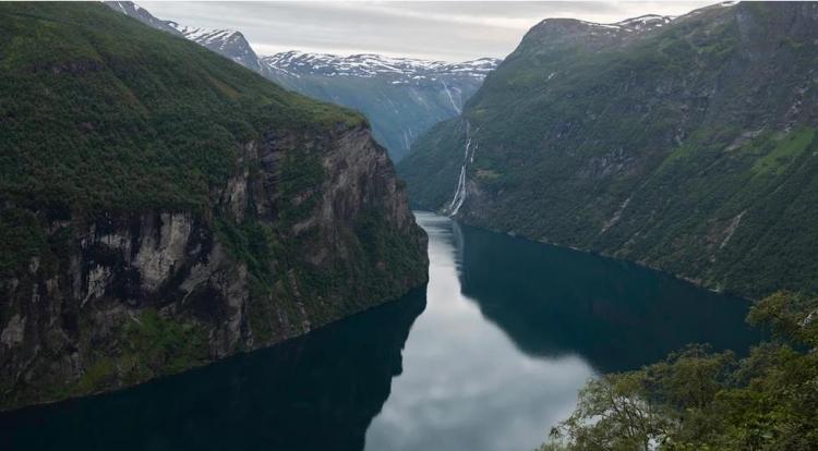 Фототур «Южная Норвегия, фьорды иводопады»