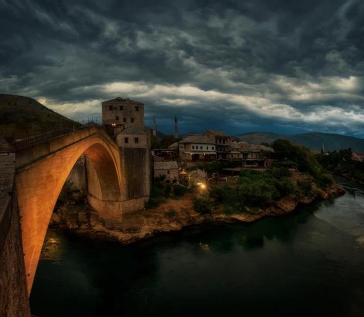 Фототур «Балканский треугольник— Босния, Черногория, Сербия»