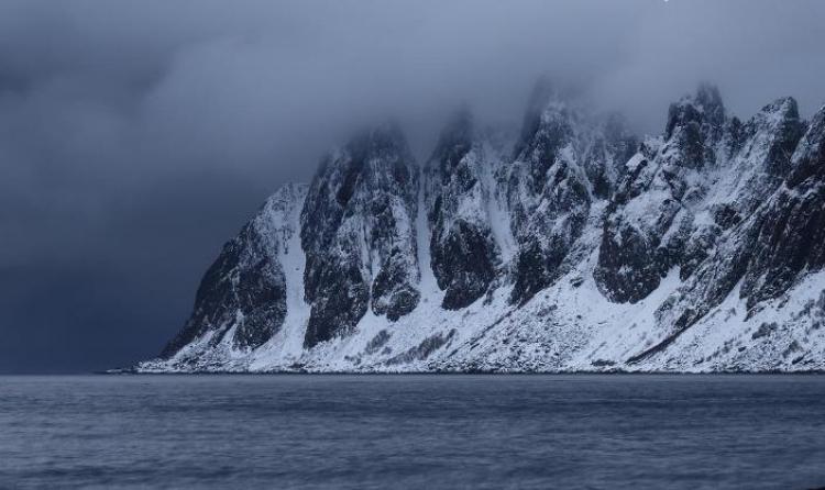 Фототур «За полярным сиянием в Норвегию»