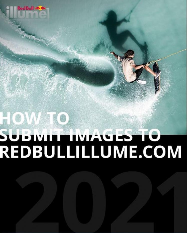 Фотоконкурс Red Bull Illume 2021