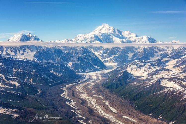 Фототур «Аляска— лучшее за6дней»