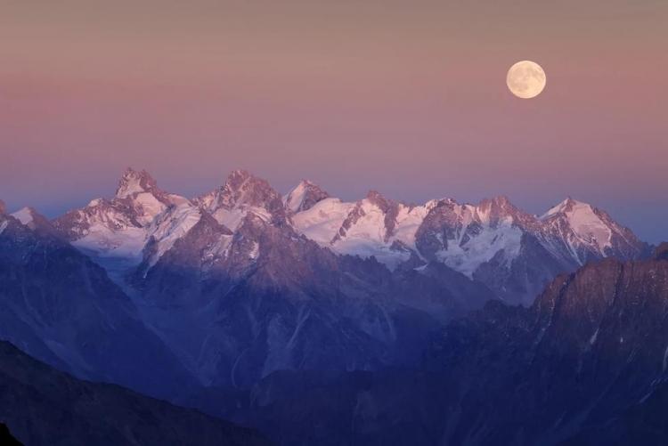 Фототур «Летний Кавказ»