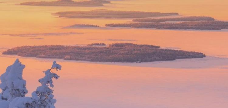 Фототур «Весна наКольском полуострове. Терский берег»