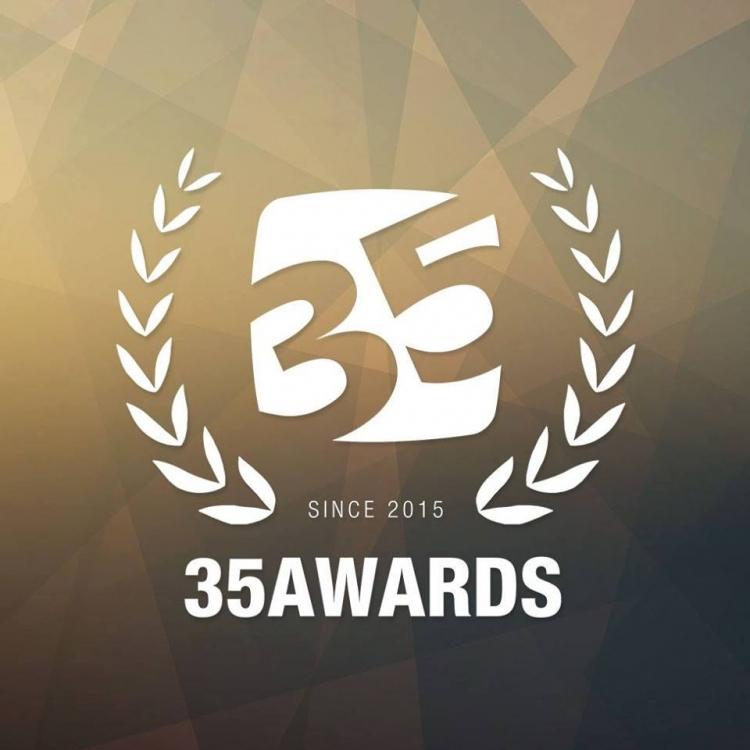 4-ая международная фотопремия 35AWARDS