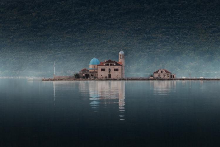 Фототур «Балканский треугольник— Босния, Черногория, Хорватия»