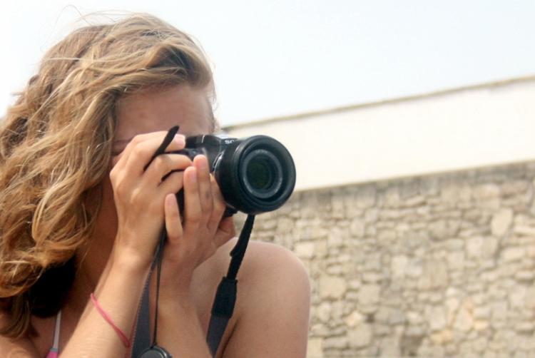Фотошкола: за и против