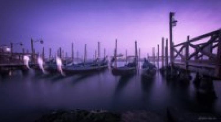 Фототур «Альпы трех стран + Венеция»