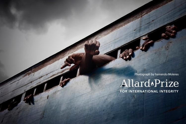 Фотоконкурс Allard Prize 2021
