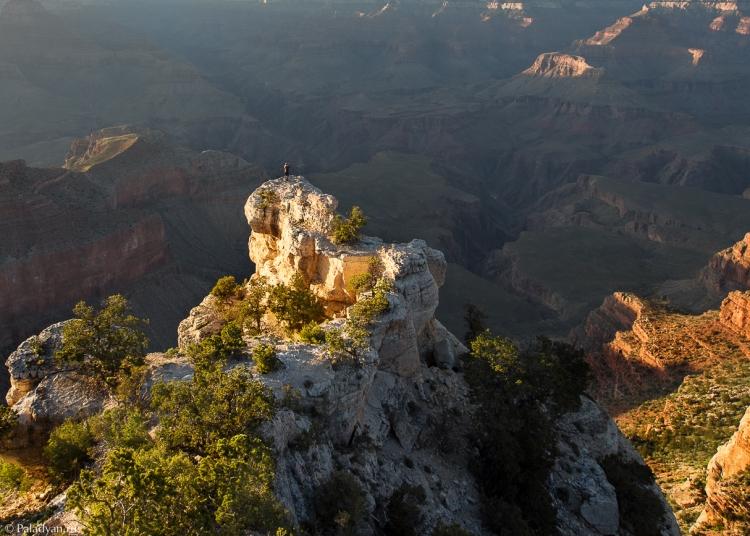 Фототур по национальным паркам Америки