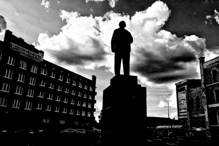 Фотовыставка «Анклав»