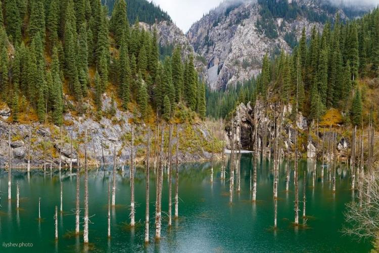 Фототур в летний Казахстан