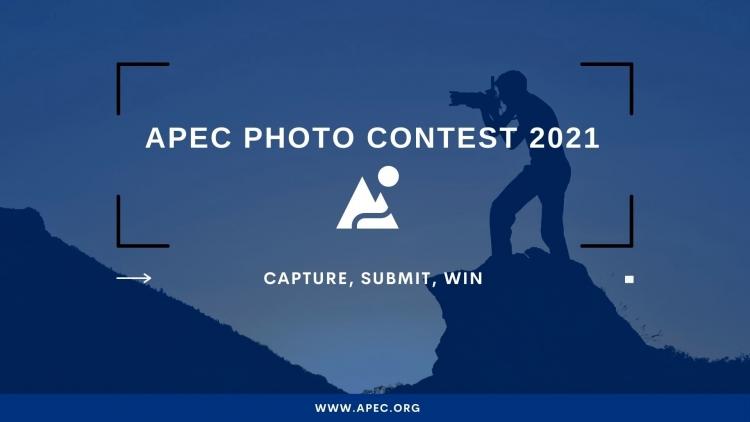 Фотоконкурс APEC Photo Contest 2021