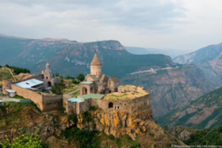 Фототур «Знакомство с Арменией»