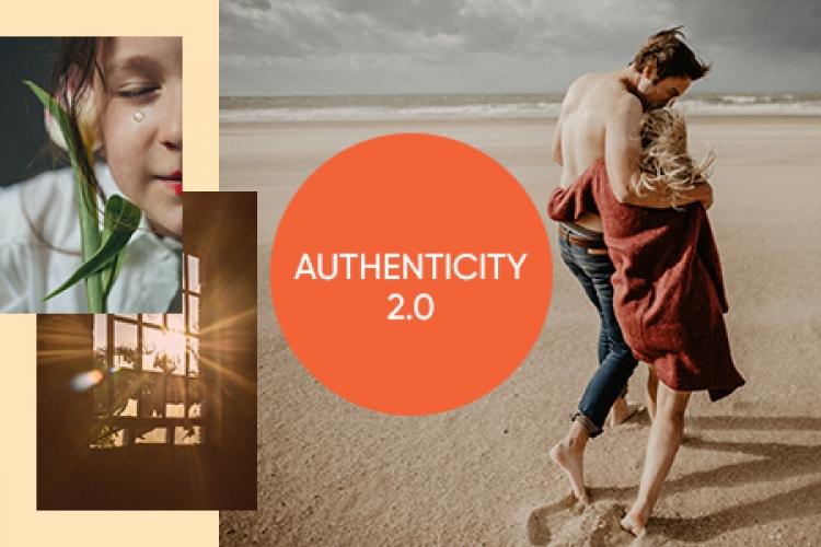 Фотоконкурс «Аутентичность 2.0»