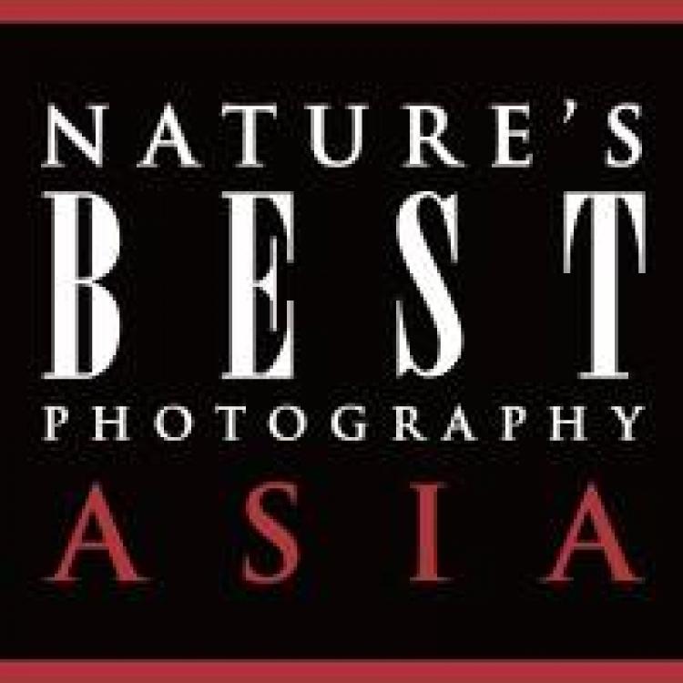 Фотоконкурс «Nature's Best Photography Asia 2018»