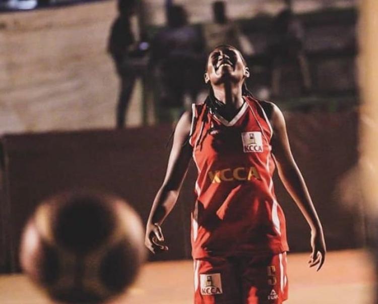 Фотоконкурс «Женщины в баскетболе»