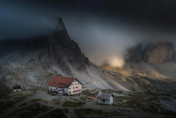 Альпийский Фототур