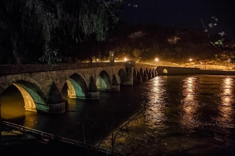 Фотоконкурс «Балканский мост»