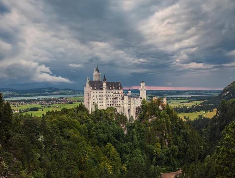 Фототур «Замки Баварии»