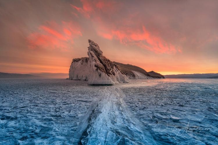 Фототур «Зимний Байкал»