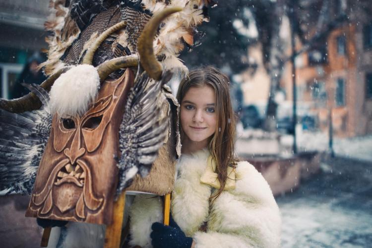 Фототур «Балканские традиции, религия, язычество»