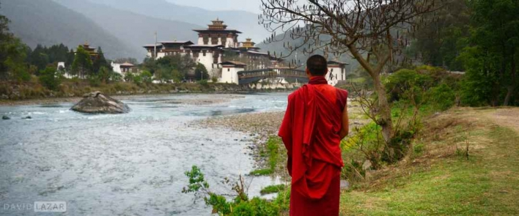 Фототур в Королевство Бутан